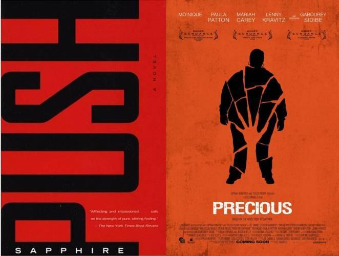push-precious
